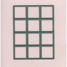 """1"""" Square Die"""